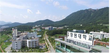 창원대학교, 정부지원 '2021 학생 창업유망팅 300'에 7개팀 선정됐다!